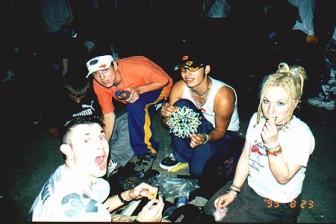 1999.08.22 : LIQUID ADRENALINE : DOWNSVIEW HANGAR F04