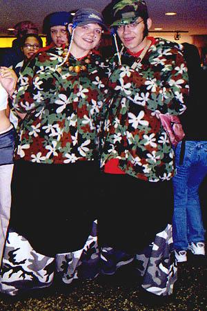 1999.09.01 : CITRUS F18