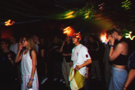 2000.05.09 : TURBO NIGHTCLUB : LIFEFORCE : DJ RAP