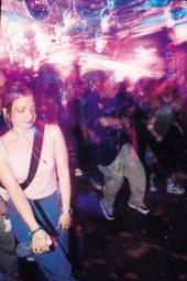 2000.06.02 : TURBO NIGHTCLUB : LIFEFORCE : APHRODITE
