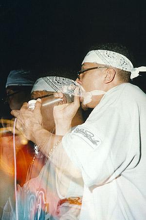 2000.07.04 : G-TOWN