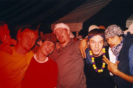 2000.08.21 : LIQUID ADRENALINE 1