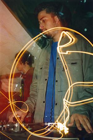 2000.08.21 : LIQUID ADRENALINE