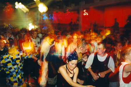 2000.08.25 : KILLA SOUND CREW